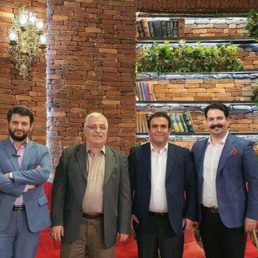 میدون کسب و کار ایران